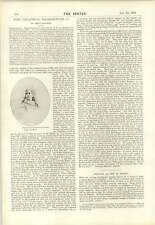 1894 Emily Soldene Theatrical Recollections
