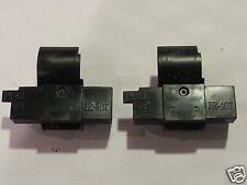 2 Pack! Adler 4212 PD Nova Printing Calculator Ink Rollers - Adler Ink Ribbons