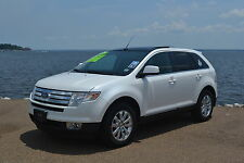 Ford: Edge 4dr Limited