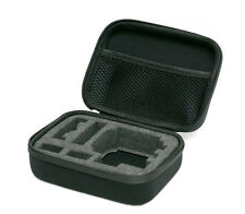 GPCS-S: Portable Carry EVA Hard Case for GoPro camera and accessory, Small