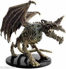 D&D mini DRACOLICH Dragon Queen #31 Dungeons & Dragons Pathfinder Miniature Epic