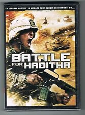 BATTLE FOR HADITHA - NICK BROOMFIELD - DVD NEUF NEW NEU