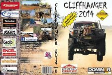 Tigerz11 Cliffhanger 2014 DVD Jeep Cherokee Grand Wrangler TJ YJ KJ Rubicon