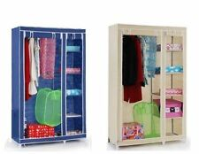 RBS Folding wardrobe almirah  A-2 light and Trendy