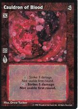 10 x Cauldron of Blood VTES CCG Mixed