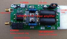 Assembled 70W HF  Power Amplifier For FT-817 KX3  High Frequency + heatsink