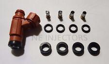 03 - 07 Suzuki GSXR600 GSXR750 SV650 DL650 Fuel Injector Rebuild / ORing Kit