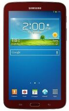Samsung Galaxy Tab 3 SM-T210R 8GB, Wi-Fi, 7in - Black - Sprint