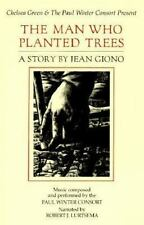 The Man Who Planted Trees by Jean Giono (1990, Audiobook on Tape, Paul Winter)