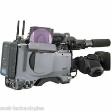 Sony PDW-530 XDCAM & GT Test & recueillir, minimum de 90 jours garantie inclus