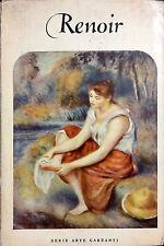 PIERRE AUGUSTE RENOIR (1841-1919) INTRODUZIONE DI CARLO LEVI