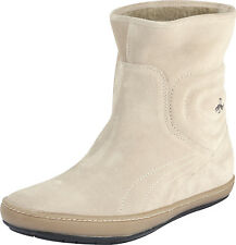 NEW Puma MOJAVE SUEDE WTR Women's Boots Size 9.5