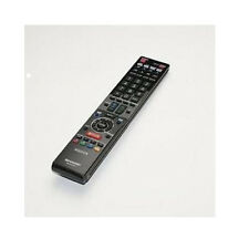 NEW ORIGINAL SHARP AQUOS TV RRMCGB105WJSA REMOTE CONTROL LC-60LE755U LC-70UD1U