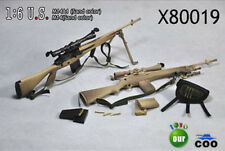 *Brand New* COO Models 1/6 Scale M14A1 Sand and M14 Sand Set *US Seller*