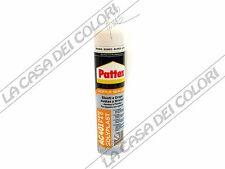 PATTEX AC 401 FLEXO PAC - 300 ml - BIANCO - IN CARTUCCIA - SILICONE ACRILICO