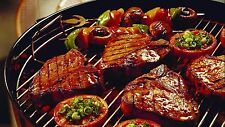 Steaks Cookbook Ebook in PDF 479 Recipes! On CD FREE SHIPPING