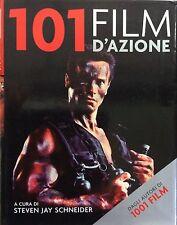 101 film d'azione - S.J.Schneider - Ed. Atlante-catalogo-cinema