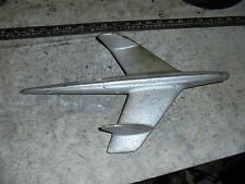 Hood Ornament Chevrolet Bel Air 1955 56 57  3709685 ?? Vintage