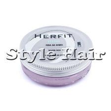 """Cera per capelli professionale """" HERFIT """" GHIACCIO ARTICO  extra forte 100 ml"""