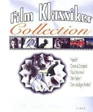 Film Klassiker Collection - 5 DVDs - Hamlet ,Caesar u.a. Special E. - Neu u. OVP
