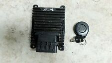 12 Harley FLHTK Electra Glide Ultra Limited ignition ignitor CDI box computer