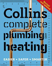 Collins Complete Plumbing and Central Heating, Albert Jackson