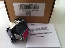 NEW ORIGINAL PROJECTOR LAMP BULB FOR DELL 1200MP 1201MP 0WF137 OWF137