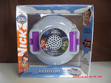 Jimmy Neutron Hovercraft Nickelodeon  NEW IN BOX