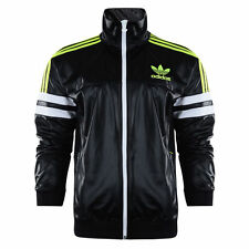 New Mens Adidas Puma TT2 Jacket Hoody Sweatshirt Baseball Zip Jacket XS-XL