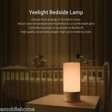 Original Xiaomi Yeelight Night Light Bed Lamp Touch Control Bluetooth for Phone