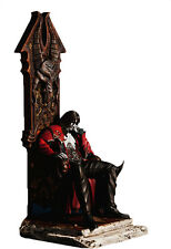 "CASTLEVANIA - Dracula 18"" Statue (First 4 Figures) #NEW"