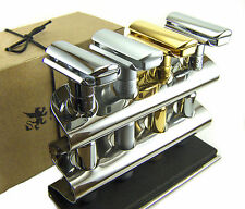 Merkur Futur Compatible Razor Stand - Solid Stainless Steel - Ships within 24hrs
