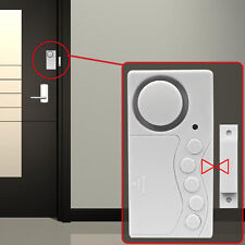 Home Security Door Window Motion Detector Alarm System Magnetic Sensor Wireless