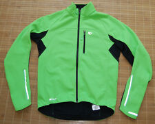 Pearl Izumi Elite Softshell Cycling jacket Men's size M Genuine Biking
