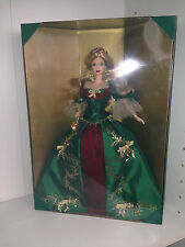Sammler/Collector Barbie Holiday Treasures 2000 NRFB