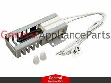 LG Gas Range Oven Stove Cooktop Flat Ignitor Igniter MEE61841401