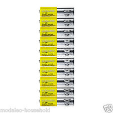 IKEA  AA  ALKALISK BATTERIES 10 PACK SET ALKALINE BATTERY PACK SET-B111