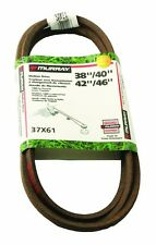 Murray 37x61MA Drive Belt for Lawn Mowers NEW OEM
