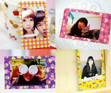 Useful A14 Photo Sticker Instax Polaroid Film For FujiFilm Colorful Mini Instant