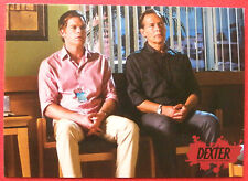 Dexter-saisons 5 & 6-individual trading card #53 - vengeance