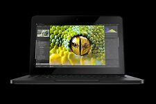 "Razer Blade Gaming Ultrabook Laptop PC 14"" i7 Quad 16GB 512GB M.2 SSD Backlit K"