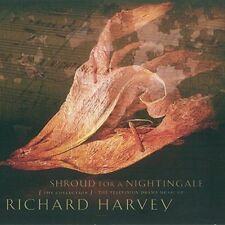 Shroud for a Nightingale: The Television Drama Music of Richard Harvey...