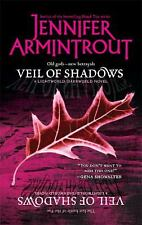 Veil of Shadows by Jennifer Armintrout ( 2009, Paperback)