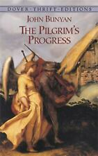 Dover Thrift Editions: The Pilgrim's Progress by John Bunyan (2003,...
