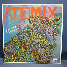 ATOMIX Medley funky disco ATOLL 88004