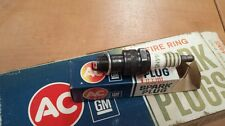 AC 44NS spark plugs