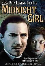 The Midnight Girl (DVD, 2013)