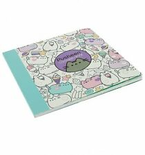 Official Pusheen Colouring Book
