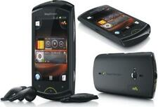 Refurbished Sony Ericsson WT19i 5MP Camera Wi-Fi Unlocked Android Mobile Phone