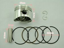 90cc PISTON AND RINGS FOR CHINESE ATVS, AND DIRT, PIT BIKE WITH E22 CLONE MOTORS